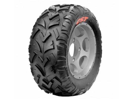 WILDCAT Road Legal tyre 25X10x12