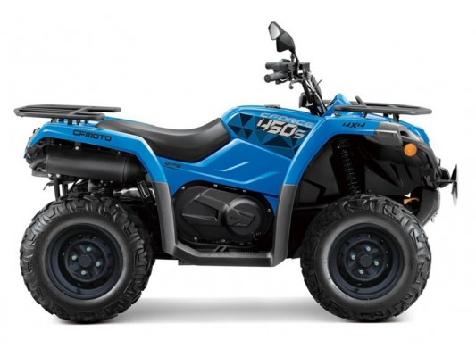C-Force 450 Quad EPS