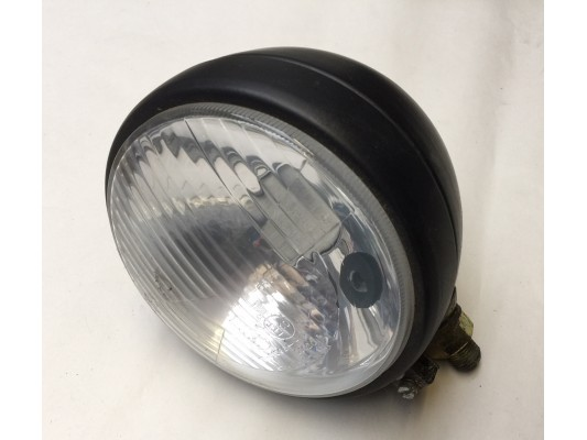 Headlight 5 3/4 inch (free standing)
