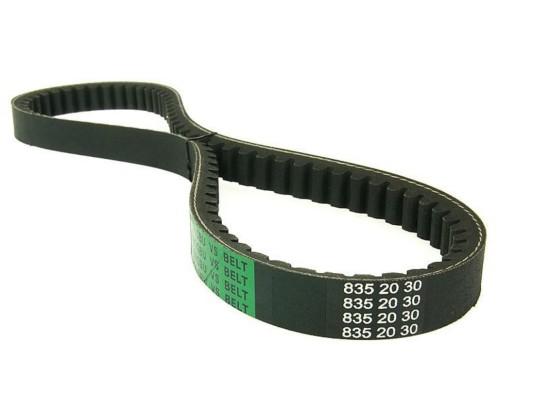 Drive Belt 835 GY6 None standard