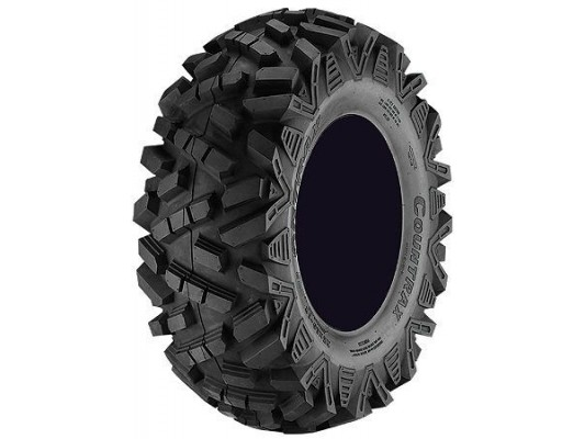 25x10x12 Vigilante Block Tread Rear Tyre