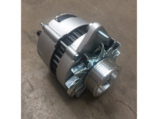 Uprated Alternator for Zetec Kit