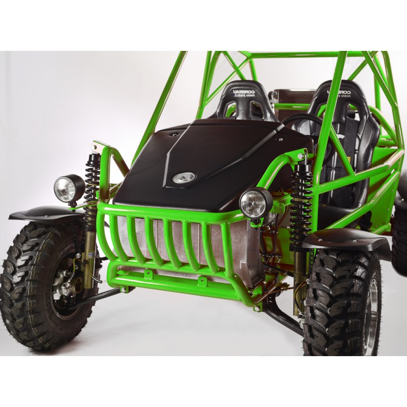 Self Build Buggy Build KIT own engine
