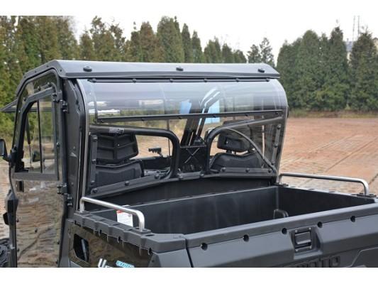 CFMoto UForce 550 Full Cab & Heater