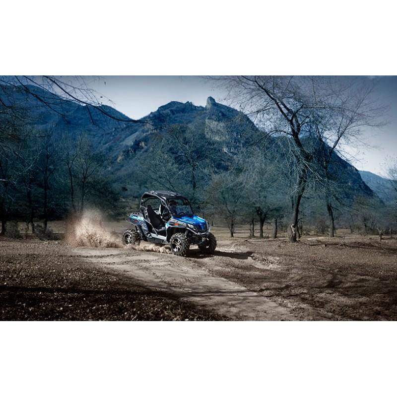Quadzilla Z1000 EPS 4x4 road legal buggy