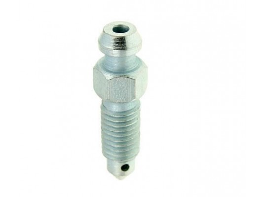 Brake Caliper Bleed screw nipple