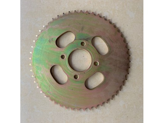 DX10 Bigger 52 Teeth Final Drive Cog (more Torque)