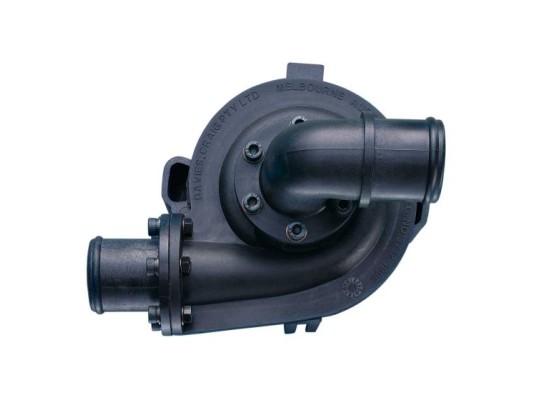 In Line Boost water pump