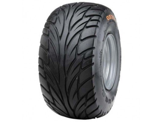 "BEAST Road Tyre set for 12"" ATV Wheels"
