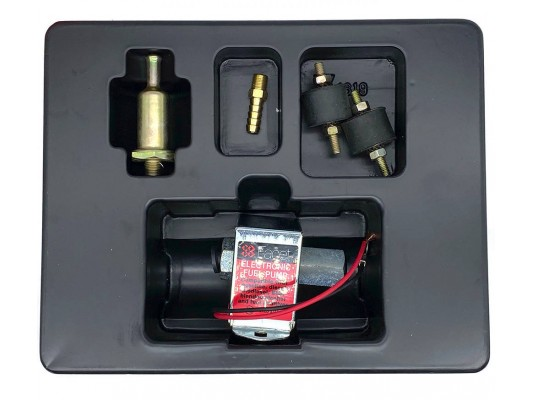 Howie Facet Uprated electric fuel pump kit
