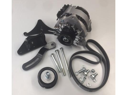 Ford Zetec-E Alternator Kit v3