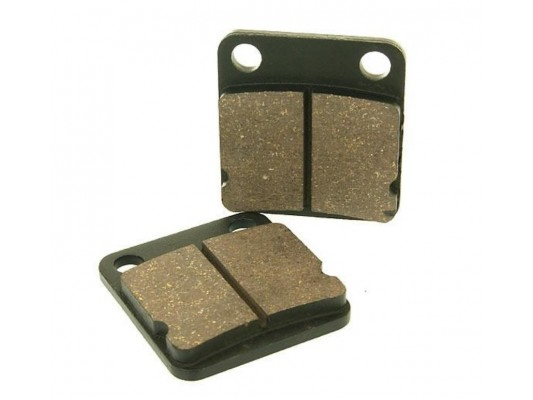 Hammerhead GTS Rear Brake Pads
