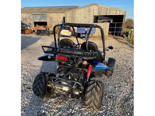 USED Hammerhead GTS buggy - FOR SALE (JH)