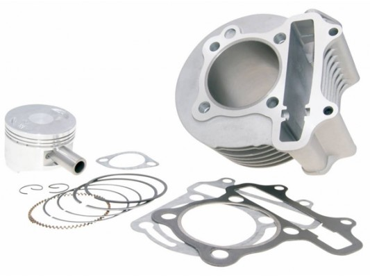 Hammerhead 150 Cylinder & Piston Kit (upgraded)