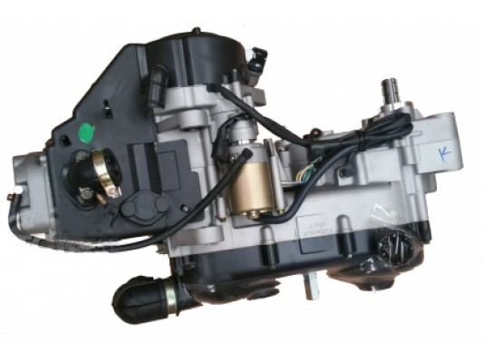 GY6 Complete engine
