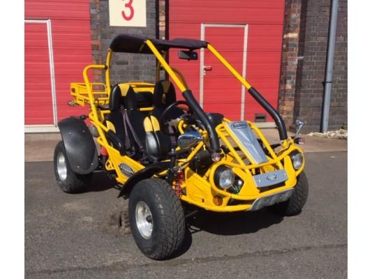 Hammerhead 250cc Buggy SOLD (RC)