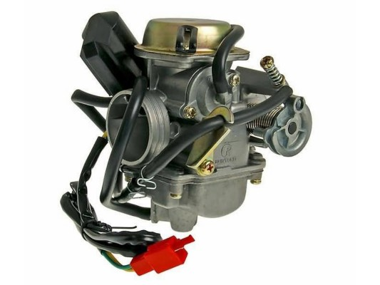 Hammerhead GTS 150cc uprated Carburetor