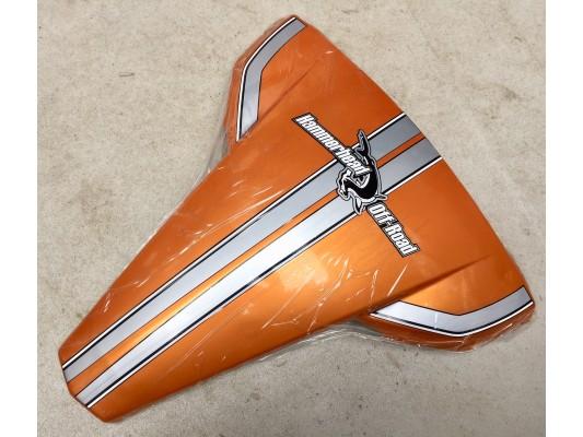 Hammerhead GTS 150 Bonnet Gold