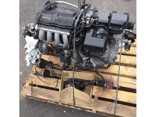 Honda Jazz Automatic Engine