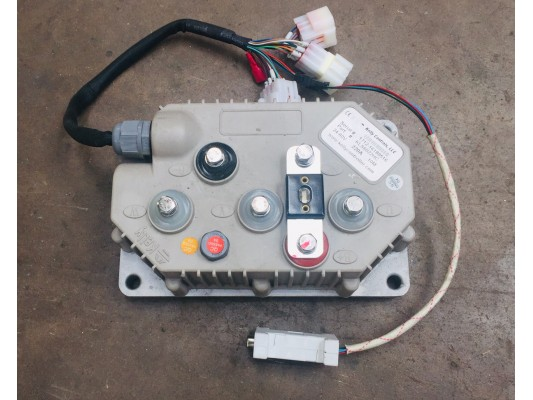 Kelly Controller for Electric wheel motor