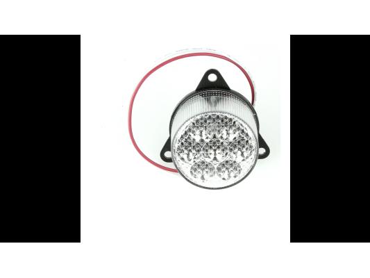 LED FOG Light 55mm Clear Lens