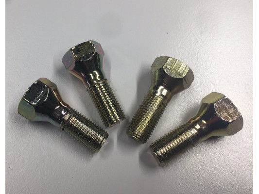 Vigilante M12 wheel Bolts