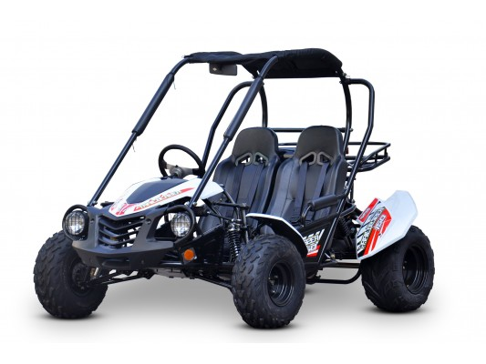 Mud Rocks Trail Blazer 150cc (12 to Adult)