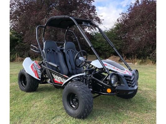 Mud Rocks Trail Blazer 150cc (12 to Adult)