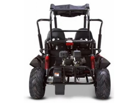 Mud Rocks 200cc MK2 (8-13 yrs) (X-Show Buggy)