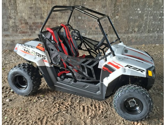 Polaris RZR170 (10-13 years)(8.9hp)