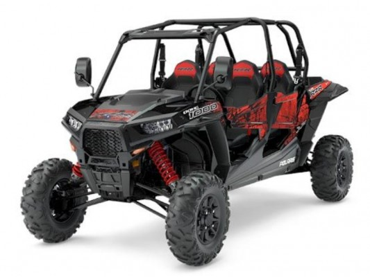 Polaris RZR XP4000 EPS (4 seat)
