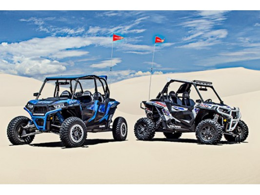 Polaris RZR 4 1000 EPS (4 seat)