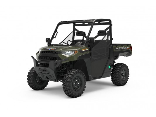 Polaris Ranger 898cc Diesel Side By Side