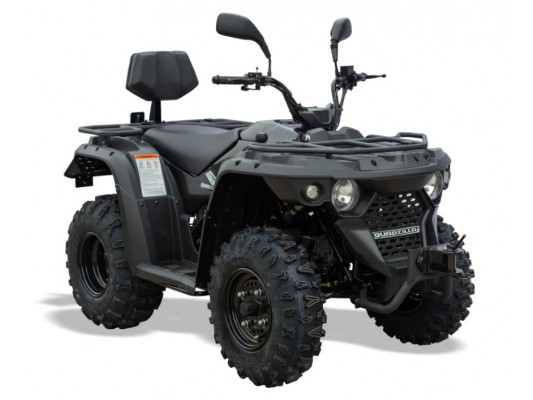 Quadzilla QZ150 Quad 150cc