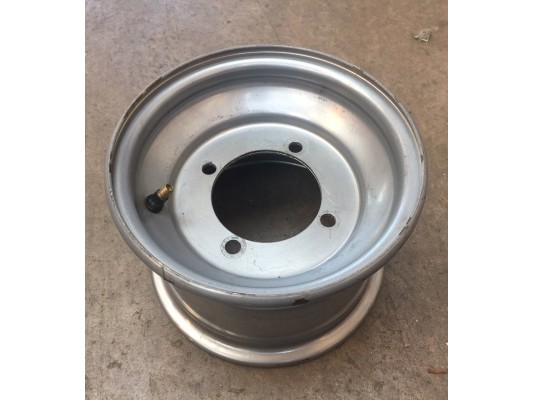 Quadzilla Midi RV Front Wheel (USED)