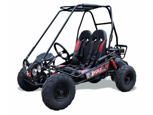 Wolf Junior 163cc