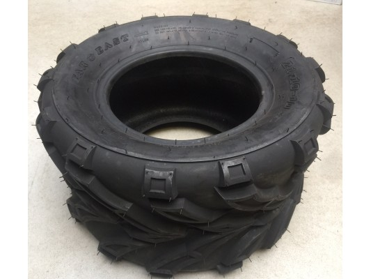 Cheetah Rear Tyre 21x10x10