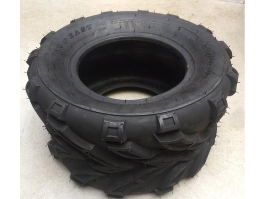 21x10x10 Hammerhead GTS Rear Tyre Std