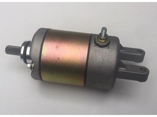 Renegade DX10 Starter motor