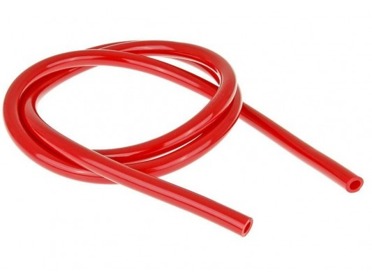 Renegade Fuel Hose RED 5mm ID