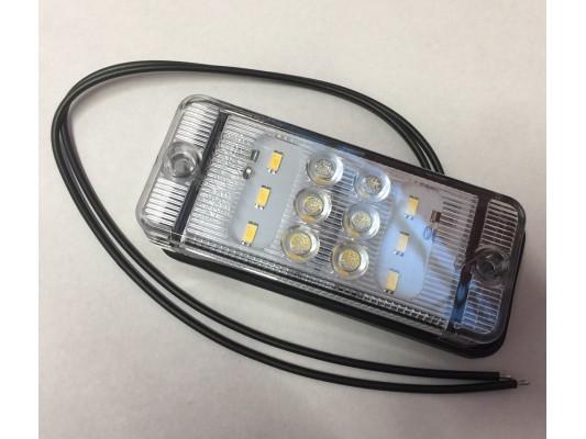 Renegade LED Reverse Light