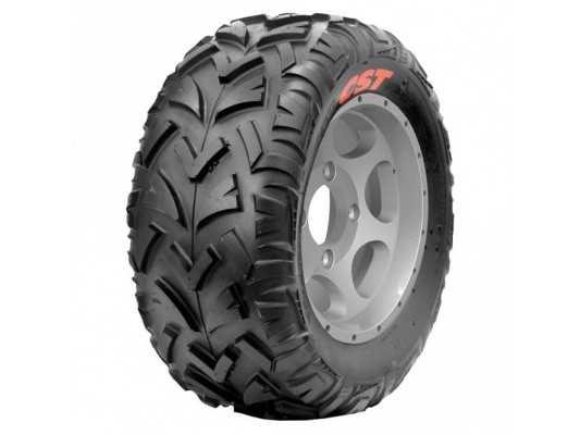 Renegade Rear Road Legal Tyre 25x10x12