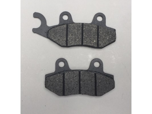 Front RIGHT Brake Pads Renegade