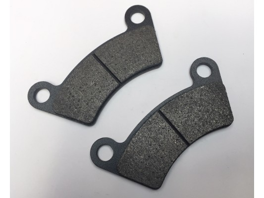Rear Brake Pads Renegade