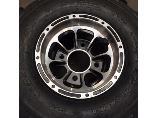 "Ripster  200cc Rear 8x7.5"" Alloy Wheel"