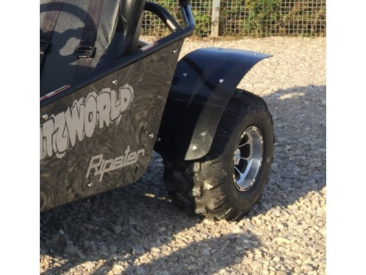 Ripster 200cc Buggy (USA spec)