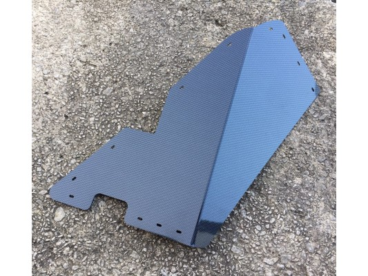 Ripster 200cc Front Corner Panel LEFT