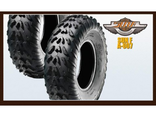 Ripster Front Tyre 20x7-8 (bigger Dia)