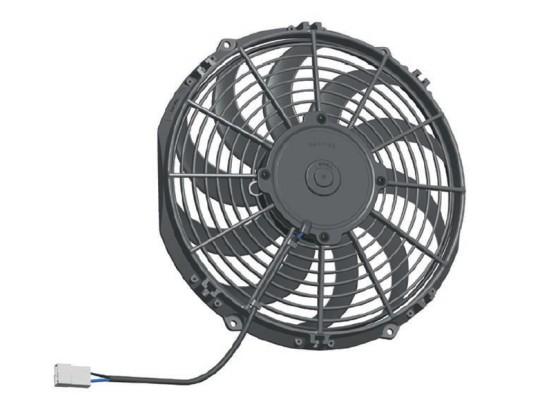 Spal 9 Inch Waterproof Fan Unit