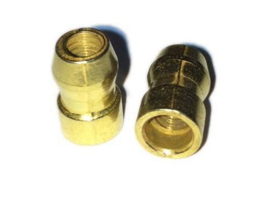 Spark Plug Bullet Nut M4